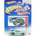 Voiture Métal Hot Wheels Hypercolour